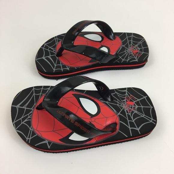 Shoes | Spiderman Sandals | Poshmark